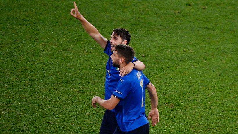 Euro 2020, ok dalla UEFA: Italia con il lutto al braccio per Boniperti