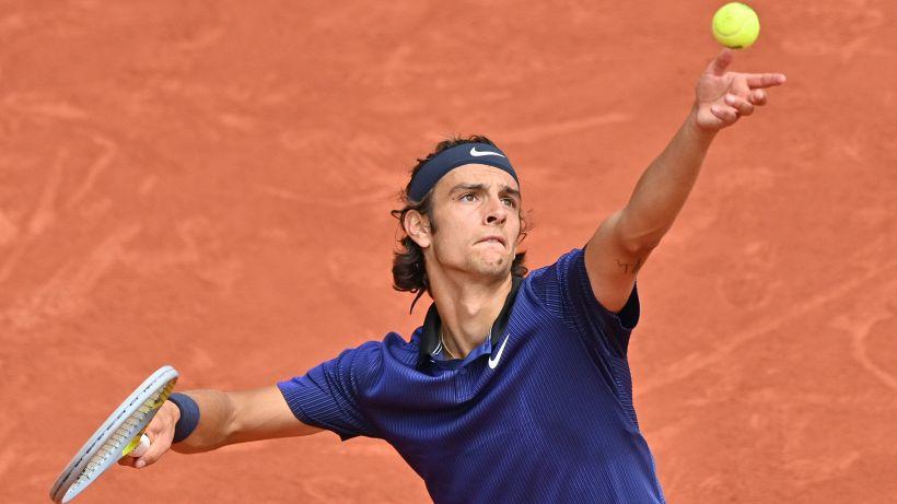 """Roland Garros, Musetti eliminato ma felice: """"Ho giocato il miglior tennis della mia vita"""""""