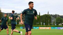 Euro 2020, Italia senza Pellegrini: cosa cambia per il ct Mancini