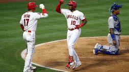 MLB: volano le squadre di Los Angeles e Chicago
