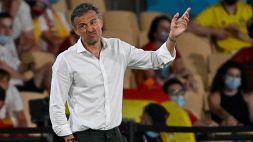 Euro 2020, la Spagna sbatte contro la Svezia
