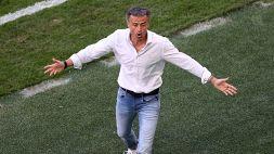 Euro 2020, Spagna: Luis Enrique difende Unai Simon