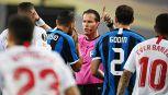 Chi è Danny Makkelie, l'arbitro di Italia-Turchia