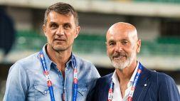 Mercato Milan: due cessioni in attacco per 50 milioni di euro