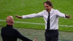 """Mancini esulta: """"Abbiamo cercato e meritato la vittoria"""""""
