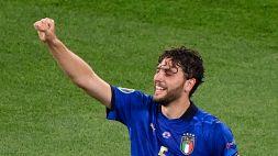 Mercato Juventus: fissato l'incontro col Sassuolo per Locatelli