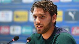 """Euro 2020, Locatelli: """"Prima l'azzurro, poi decido dove andare"""""""
