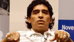"""Morte Maradona, l'infermiere: """"Era tachicardico, nessuno rispose"""""""