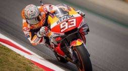 "MotoGP, Alberto Puig: ""Stiamo ritrovando il vero Marc Marquez"""