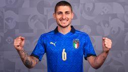 Italia-Galles: le formazioni ufficiali, Mancini cambia tutto