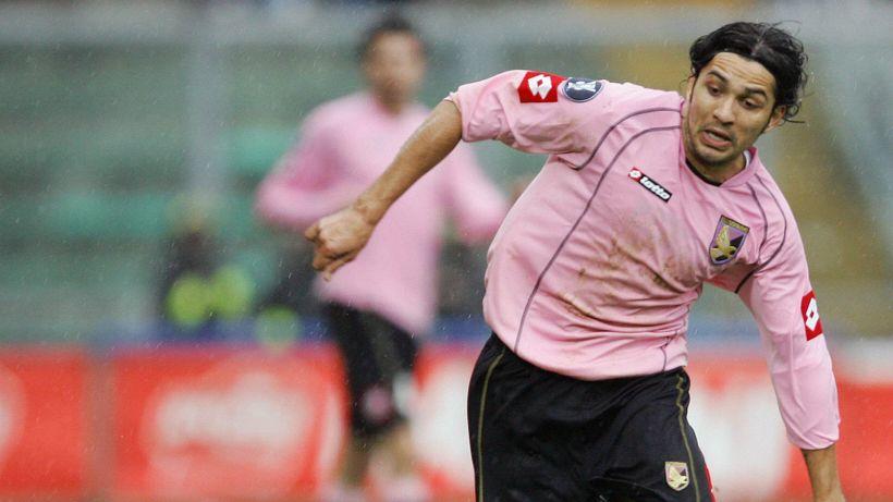 Santana si ritira: allenerà le giovanili del Palermo