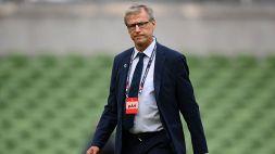 Euro 2020, i convocati della Finlandia