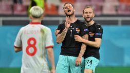 Gol e polemica: Arnautovic segna e perde la testa