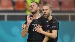 "Bologna, Arnautovic si avvicina. Mihajlovic: ""Mai avuto dubbi"""