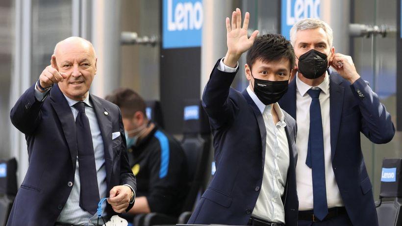Mercato Inter: torna una vecchia idea per un attaccante