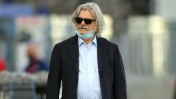 """Ferrero attacca Dionisi: """"Un traditore seriale"""""""