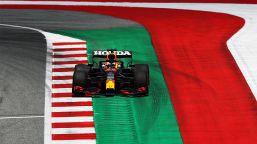 F1, GP Stiria: Verstappen padrone delle prime libere! Indietro le Ferrari