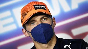 F1, Verstappen non mostra turbamenti dopo le libere