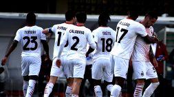 Mercato Milan, cessioni in vista aspettando Ibrahimovic
