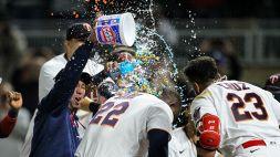 MLB: Minnesota vince dopo 3 extra innings