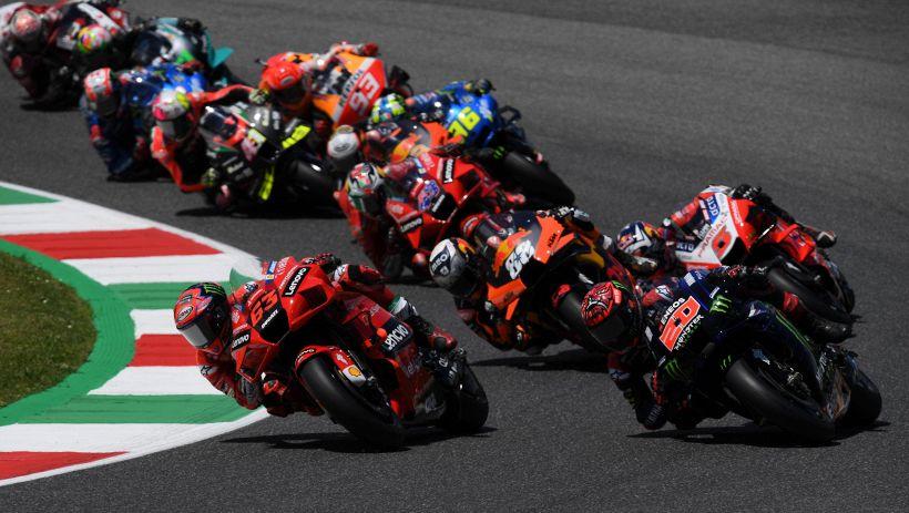 MotoGp Catalogna, favoriti: Ducati a caccia di Quartararo