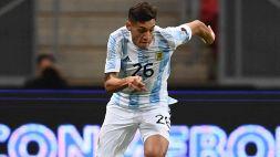 Nahuel Molina: la scoperta dell'Udinese diventato titolare nell'Argentina