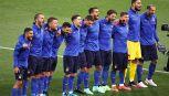 Stipendi azzurri, quanto guadagnano i giocatori dell'Italia