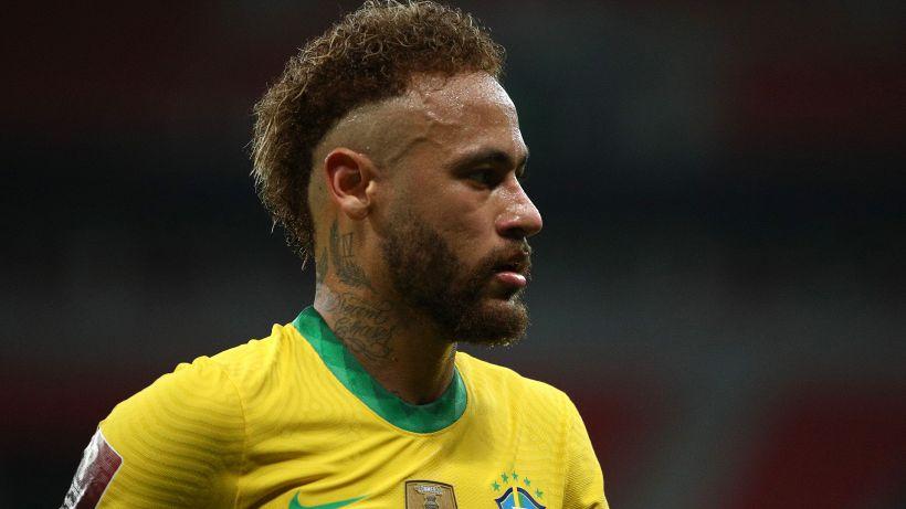 Brasile, giocatori contrari all'organizzazione Copa America