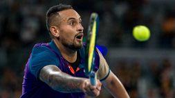 Tennis, Kyrgios conferma il suo ritorno nel circuito