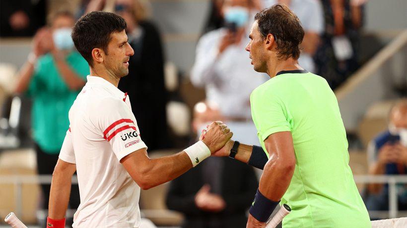 Roland Garros, Nadal perde la corona a Parigi! Djokovic in finale con Tsitsipas