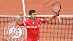 "Coach Djokovic: ""Calendar Grand Slam? Si può fare"""