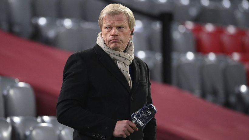 Bayern Monaco, Oliver Kahn nuovo CEO