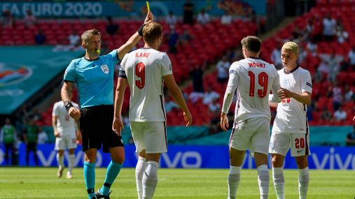 Euro 2020: Orsato dirigerà Spagna-Polonia