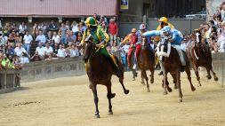 Palio di Siena: annullata la corsa del 2 luglio per Covid