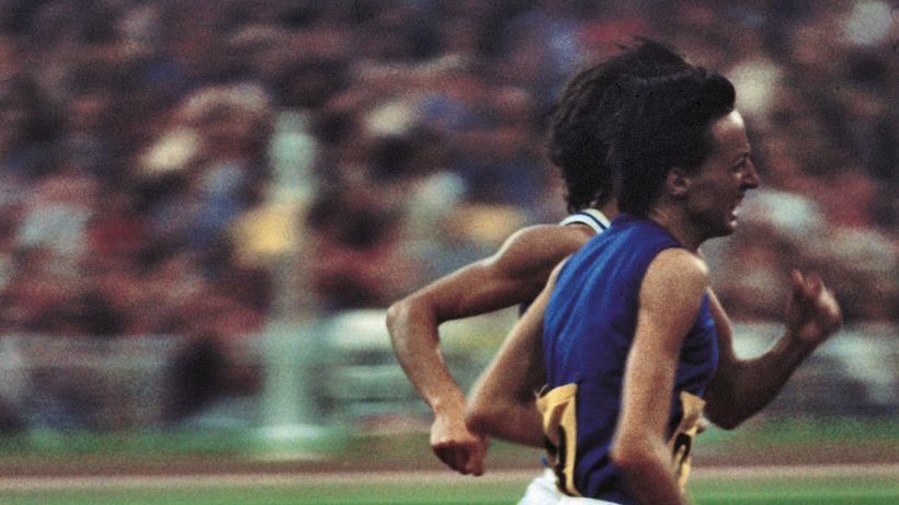 Addio a Paola Pigni, leggenda dell'atletica italiana