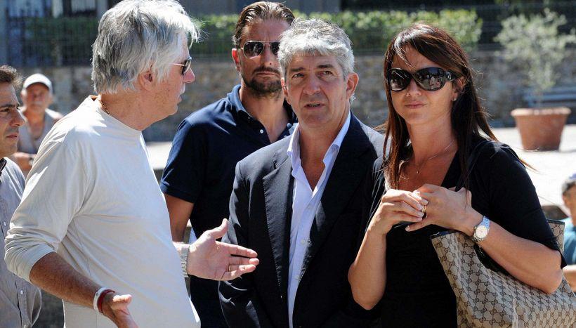 Mancini rende omaggio a Paolo Rossi, la reazione di sua moglie
