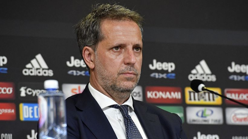Mercato Juventus: l'ex Paratici tenta due big bianconeri