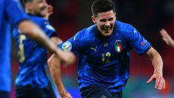 Mancini ora può cambiare l'Italia: Pessina scala le gerarchie