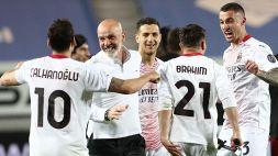 Mercato Milan: arriva una nuova svolta in attacco