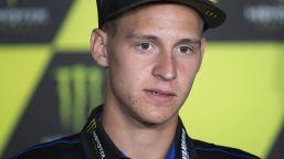 MotoGP, il manager di Quartararo avvisa la Yamaha: futuro incerto
