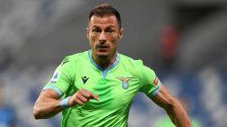 No all'Inter, Radu resta alla Lazio