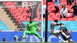 Inghilterra-Croazia 1-0: ci pensa Sterling, le pagelle