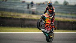 Ad Assen Raul Fernandez trionfa in Moto2