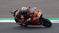 Ad Assen Raul Fernandez in pole nella Moto2