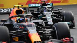 """F1, Marko: """"Il motore Honda, in Austria, si è sempre ben comportato"""""""