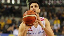 Basket, Riccardo Cervi annuncia il ritiro