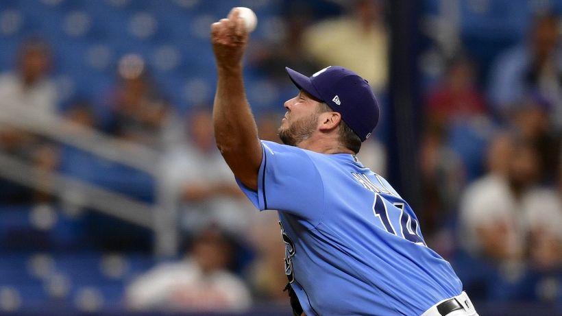 MLB: Rays e White Sox volano