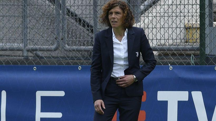 Inter femminile, Rita Guarino è la nuova allenatrice