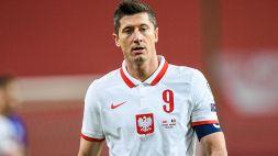 Euro 2020, Polonia-Slovacchia: le probabili formazioni