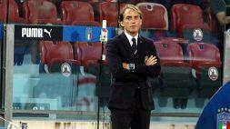 """Euro 2020, Mancini in conferenza: """"Il sogno è la finale di Wembley"""""""